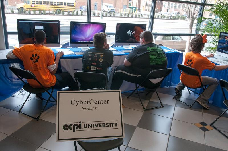 FIRST Robotics Virginia Regional 3-16-2012-1344