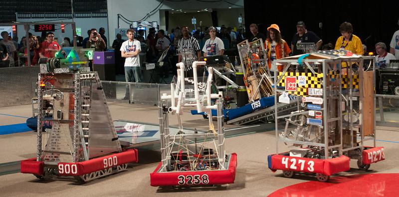 FIRST Robotics Virginia Regional 3-16-2012-1228