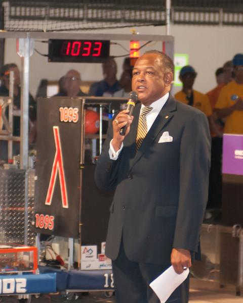 FIRST Robotics Virginia Regional 3-16-2012-8358