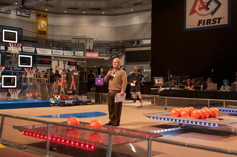 FIRST Robotics Virginia Regional 3-16-2012-1156