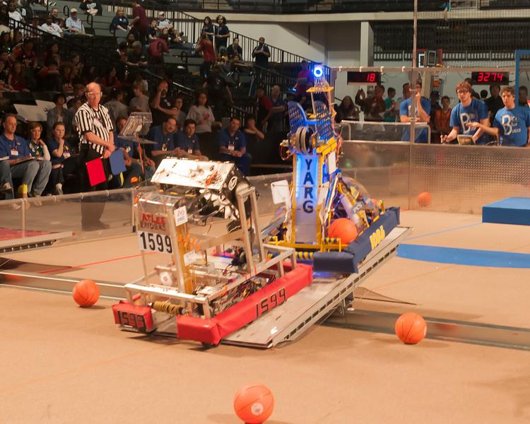 FIRST Robotics Virginia Regional 3-16-2012-1385