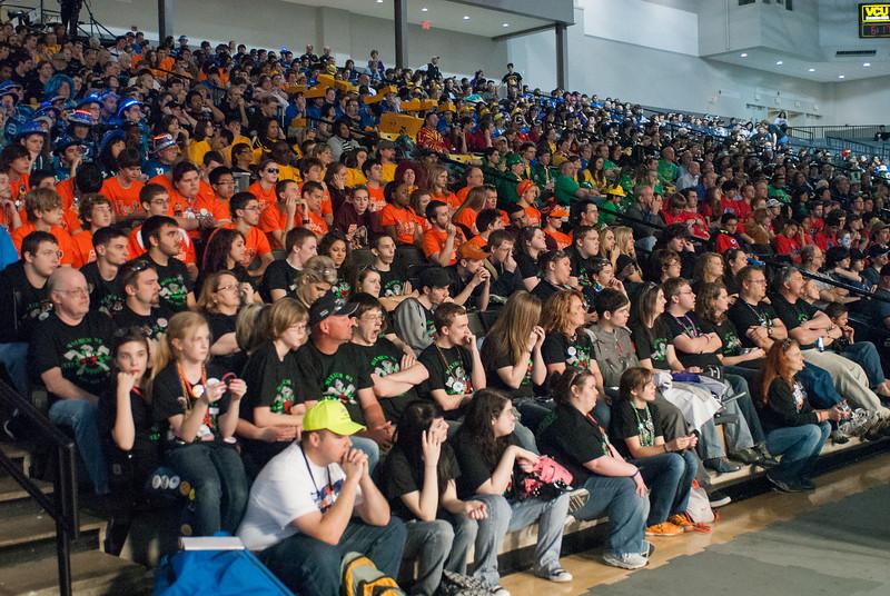FIRST Robotics Virginia Regional 3-16-2012-8521