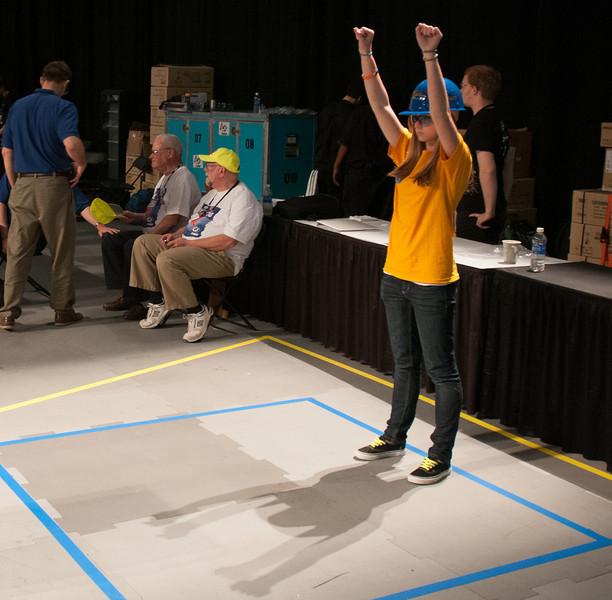 FIRST Robotics Virginia Regional 3-16-2012-1243-2