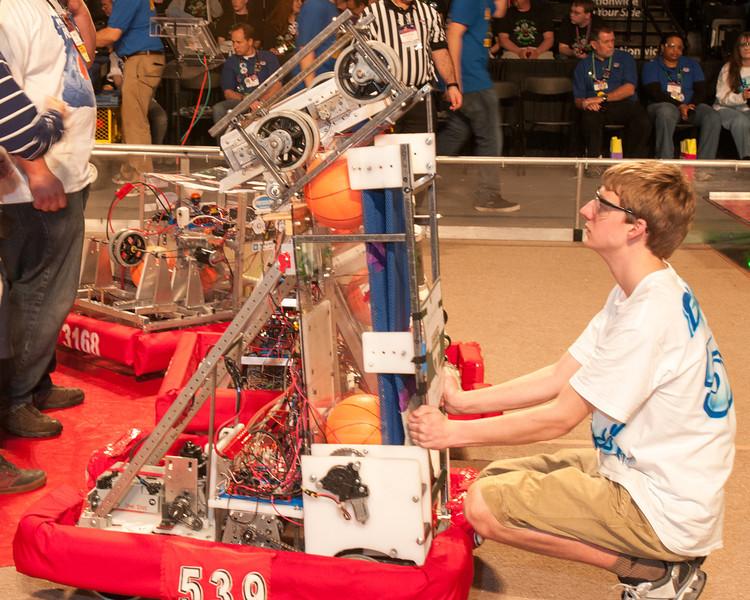 FIRST Robotics Virginia Regional 3-16-2012-1389