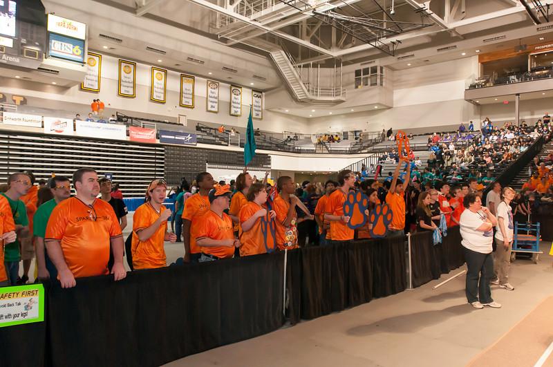 FIRST Robotics Virginia Regional 3-16-2012-1407