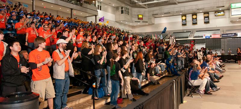 FIRST Robotics Virginia Regional 3-16-2012-1183