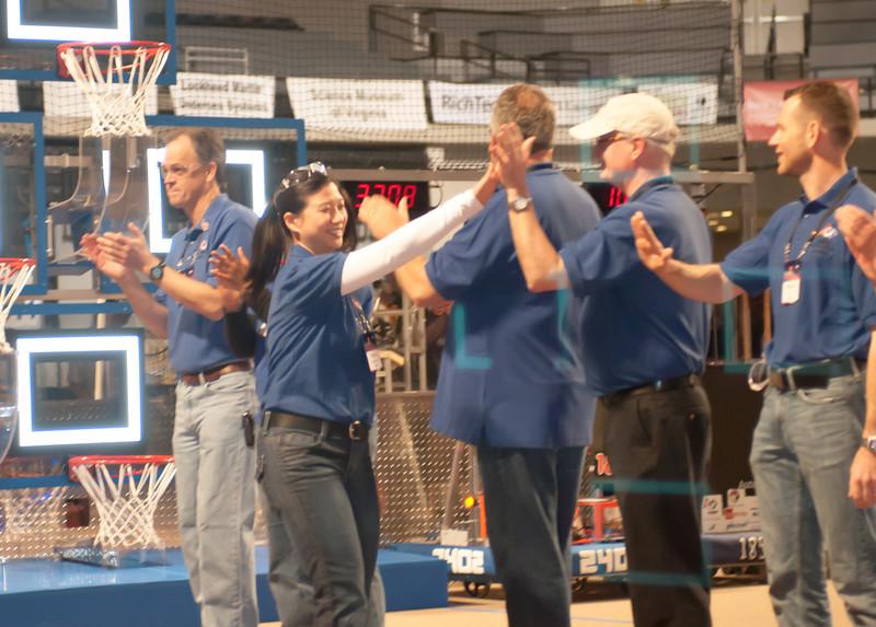 FIRST Robotics Virginia Regional 3-16-2012-8393
