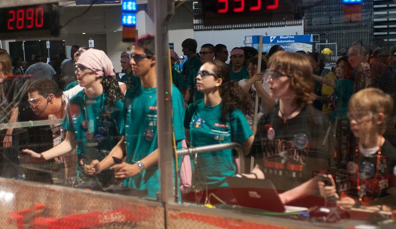 FIRST Robotics Virginia Regional 3-16-2012-8491