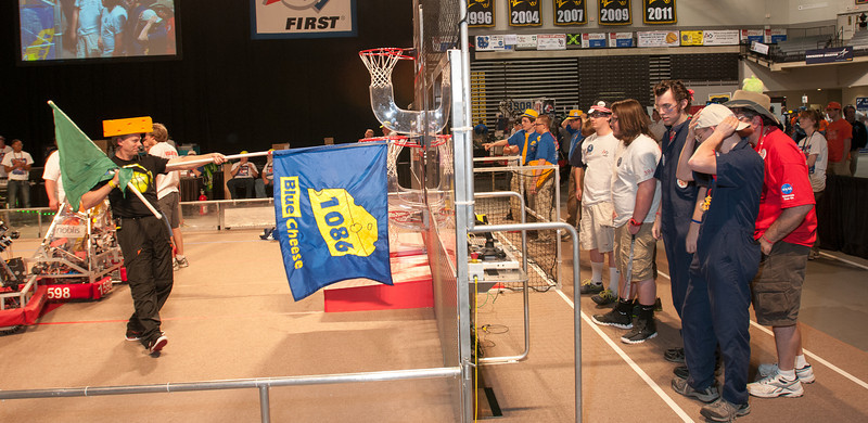 FIRST Robotics Virginia Regional 3-16-2012-1375