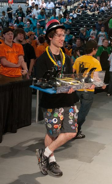FIRST Robotics Virginia Regional 3-16-2012-1263