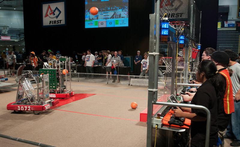 FIRST Robotics Virginia Regional 3-16-2012-1210