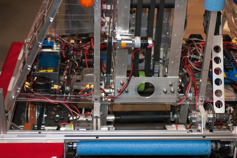 FIRST Robotics Virginia Regional 3-16-2012-8496