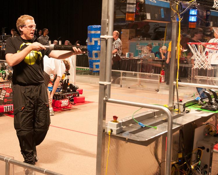 FIRST Robotics Virginia Regional 3-16-2012-1273