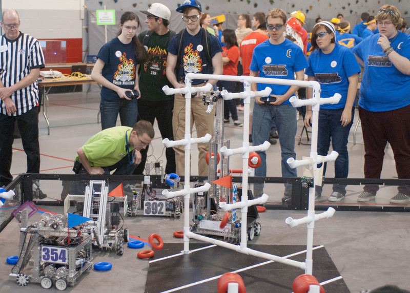 FIRST Tech Challenge DEC 15, 2012-1415