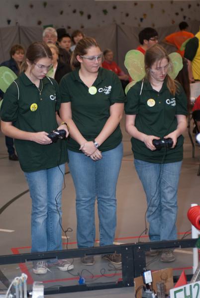 FIRST Tech Challenge DEC 15, 2012-1350