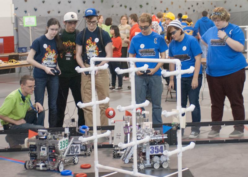 FIRST Tech Challenge DEC 15, 2012-1417