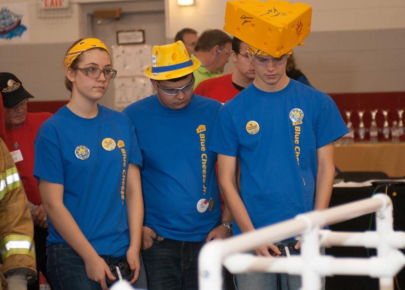 FIRST Tech Challenge DEC 15, 2012-1354