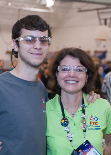 FIRST Tech Challenge DEC 15, 2012-1325