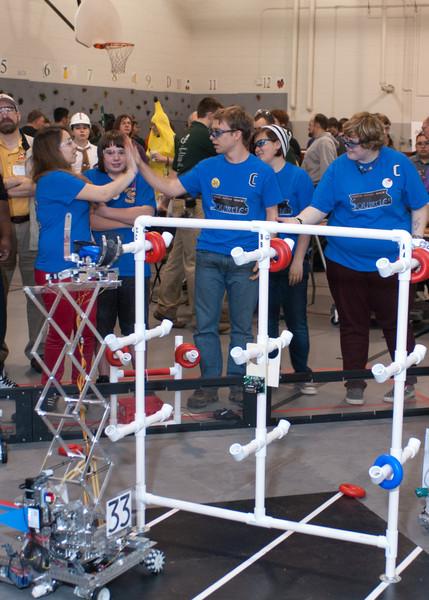 FIRST Tech Challenge DEC 15, 2012-1335
