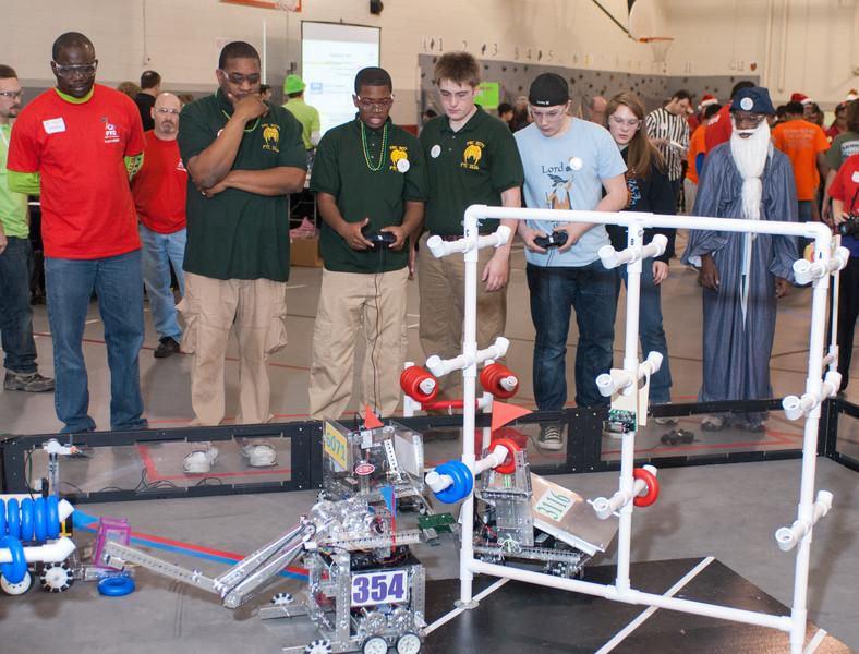 FIRST Tech Challenge DEC 15, 2012-1367