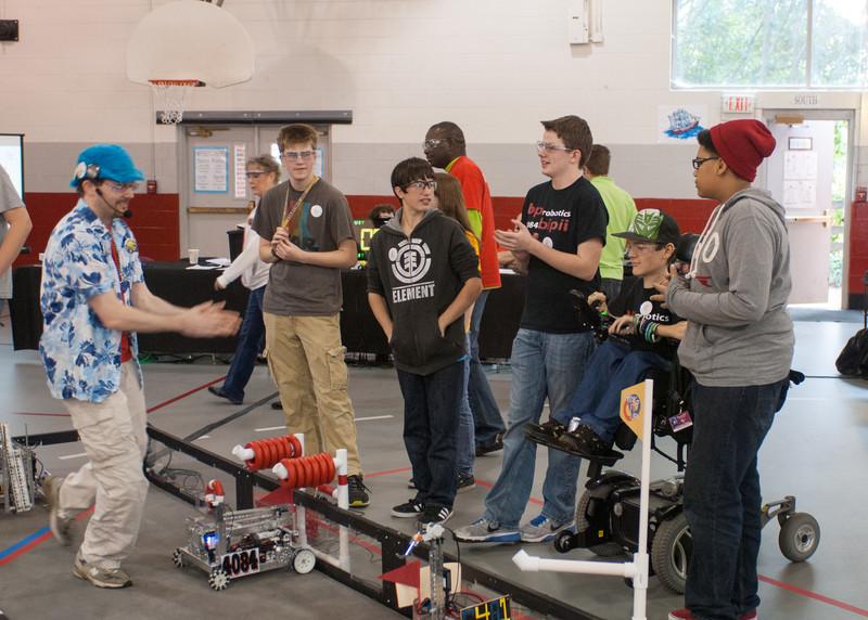 FIRST Tech Challenge DEC 15, 2012-1420