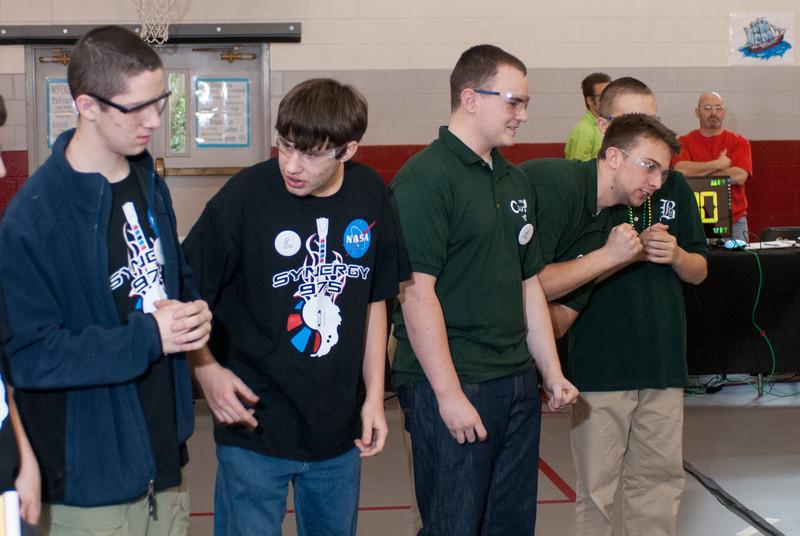 FIRST Tech Challenge DEC 15, 2012-1380