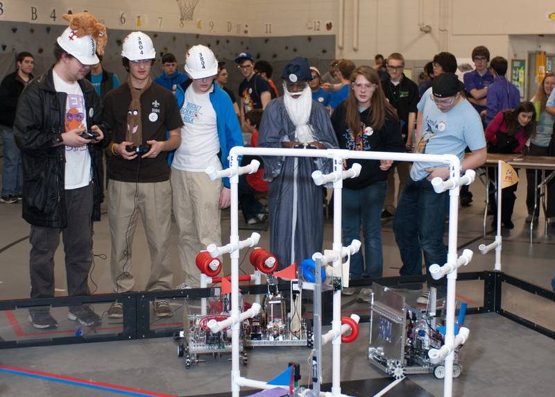 FIRST Tech Challenge DEC 15, 2012-1405