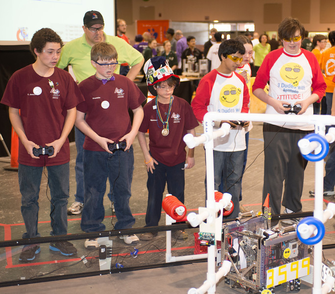 FIRST FTC VA State Champ 3-2-13-2541