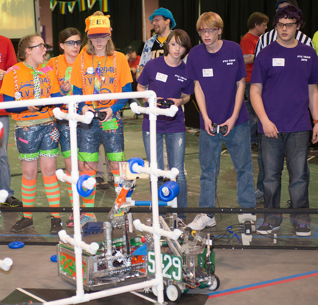 FIRST FTC VA State Champ 3-2-13-2748