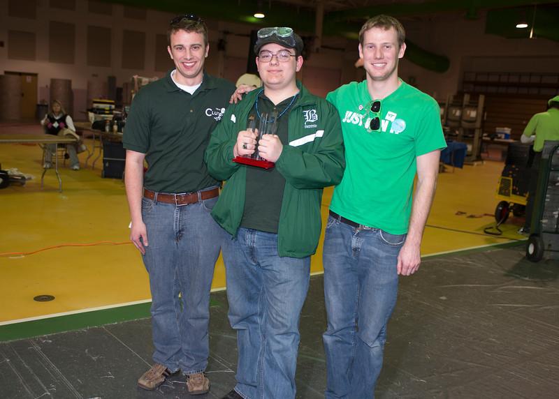 FIRST FTC VA State Champ 3-2-13-2945
