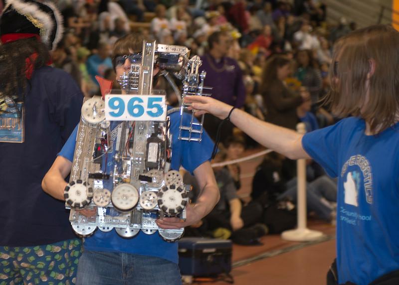 FIRST FTC VA State Champ 3-2-13-2702