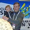 Nordic Combined star Hannu Manninen (FIN)