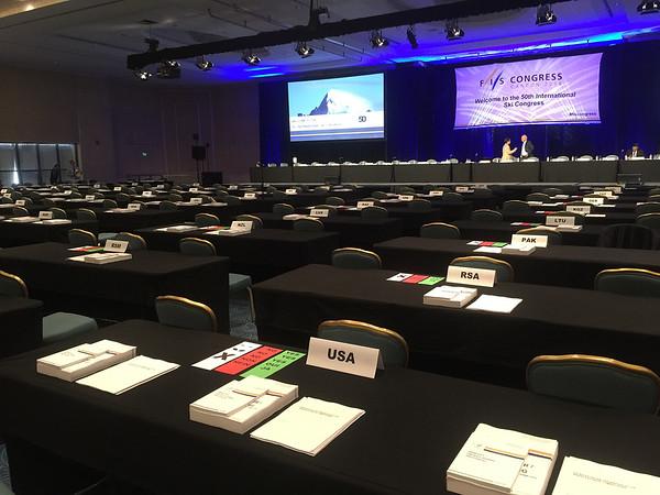 FIS Congress 2016