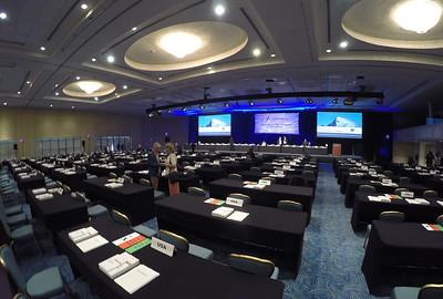 50th FIS Congress, Cancun - June 10, 2016