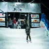 FIS Freeski Big Air World Cup Milan 2017