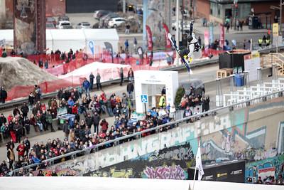 Mar 24, 2018 - Quebec City Jamboree big air World Cup finals