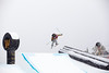 Kim Lamarre - CAN<br /> 2013 Visa U.S. Freeskiing Grand Prix at Copper Mountain, Colorado.<br /> FIS World Cup<br /> Women's slopestyle freeskiing qualifiers<br /> Photo: Sarah Brunson/U.S. Freeskiing