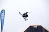 Elias Ambuehl - SUI<br /> 2013 Visa U.S. Freeskiing Grand Prix at Copper Mountain, Colorado.<br /> FIS World Cup<br /> Slopestyle freeskiing finals<br /> Photo: Sarah Brunson/U.S. Freeskiing