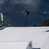 Seiser Alm slopestyle World Cup 2018