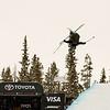 2016 Toyota U.S. Grand Prix - Copper, CO<br /> Halfpipe skiing qualifiers<br /> Photo: U.S. Freeskiing