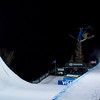 Mammoth Mountain halfpipe World Cup 2018 - finals