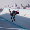Secret Garden halfpipe World Cup 2017