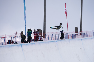 Mar 16, 2017 - SN2017 halfpipe World Championship qualifications