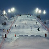 FIS Freestyle Skiing Moguls World Cup Ruka 2016
