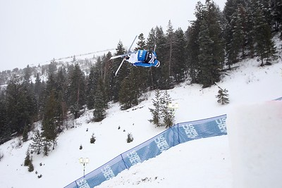 Jan 9, 2018 - Deer Valley moguls World Cup