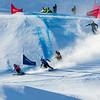 "2013 Skicross Worlds Sunday.  <a href=""http://www.vossoslo2013.no"">http://www.vossoslo2013.no</a>"