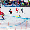 "2013 Skicross Worlds Sunday.  <a href=""http://www.vossoslo2013.no"">http://www.vossoslo2013.no</a>"