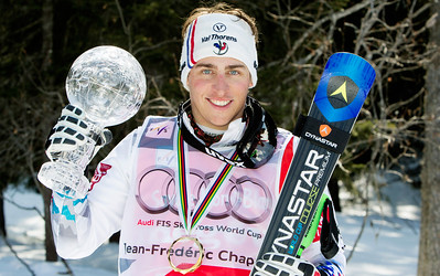 Mar 14, 2015 - Megeve Audi ski cross World Cup finals