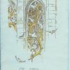 Gram's memorial card