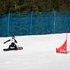 FIS Junior World Championships - Rogla SLO - SBX